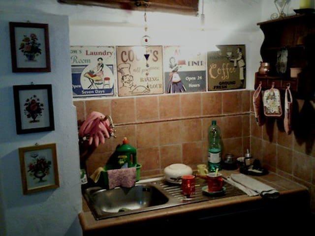 trilivelli a Sipicciano - Sipicciano