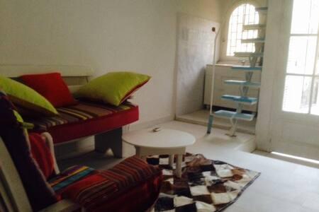 studio ouakam corniche - Dakar - Apartamento