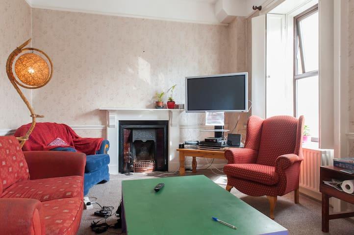 Amazing period property #5 - Dublin - Outros