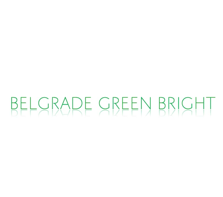 Find out why we are Green Bright.