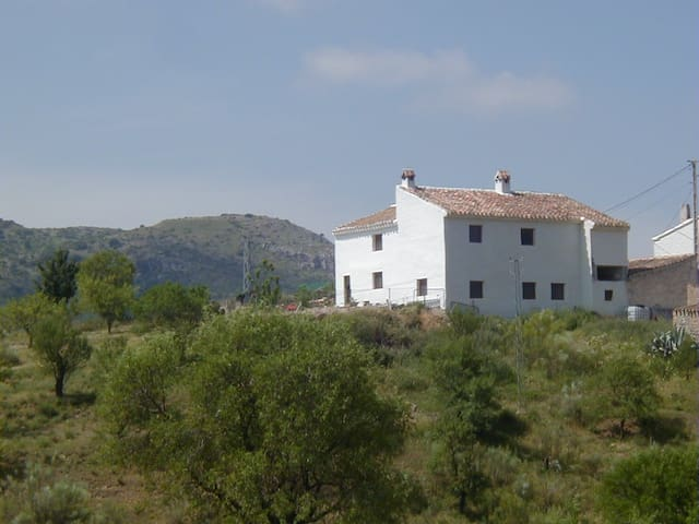 Cortijo Alto - Chirivel - Apartment