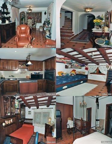 Habitación romántica y tranquila - Cambrils - Apartemen