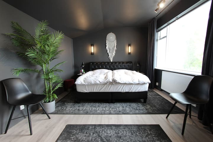 The best night sleep in Reykjavík