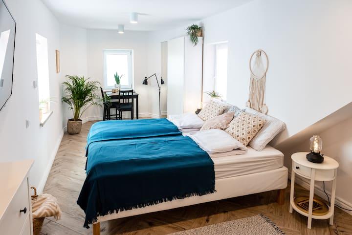 BOHO HOUSE Apartament STANDARD nr 18