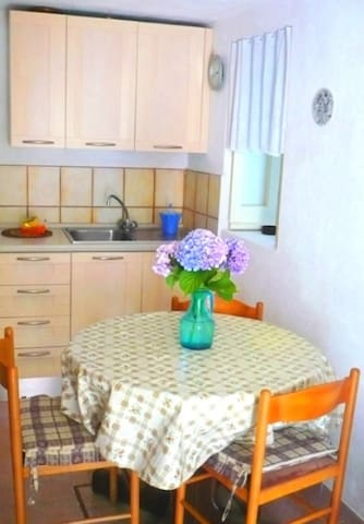 Lovely, comfy studio-flat Ischia for 2 or 3 people - Barano D'ischia - Квартира