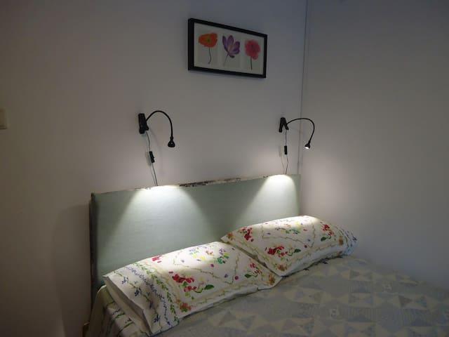Quarto MARCO  cama 160X200