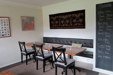 Country house /Villa - Flateyri