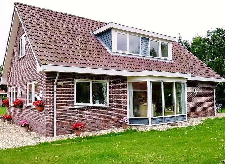 Villa Woldrust in Zeewolde, Rust, Ruimte, Relax!