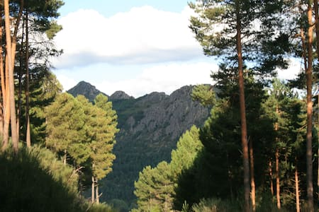 Escapas a las montañas y nuestra lugar preciosa - Boñar