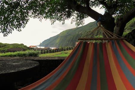 Casa Adega Alto Passinho, Ilha Pico