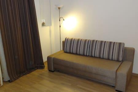 апартаменты в центре - Звенигород - 公寓