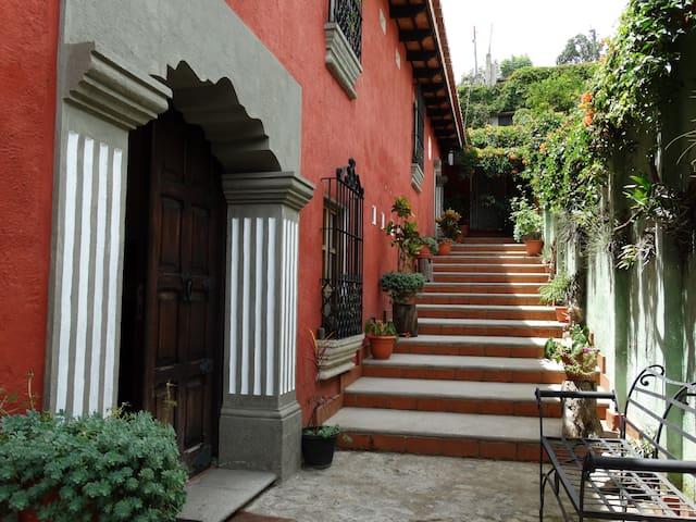 Room in Antigua 2 - Antigua Guatemala - Annat
