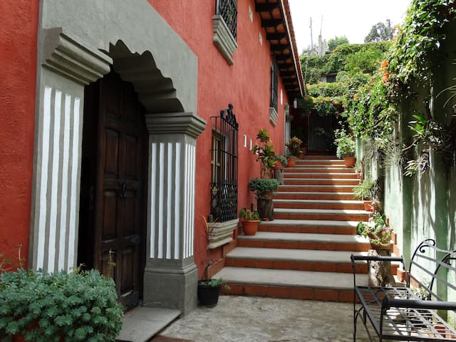 Room in Antigua 2 - Antigua Guatemala - Egyéb