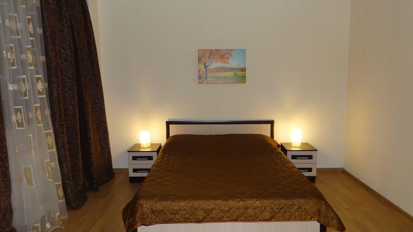 Уютная студия в центре города - Звенигород