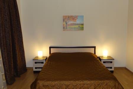 Уютная студия в центре города - Звенигород - 公寓