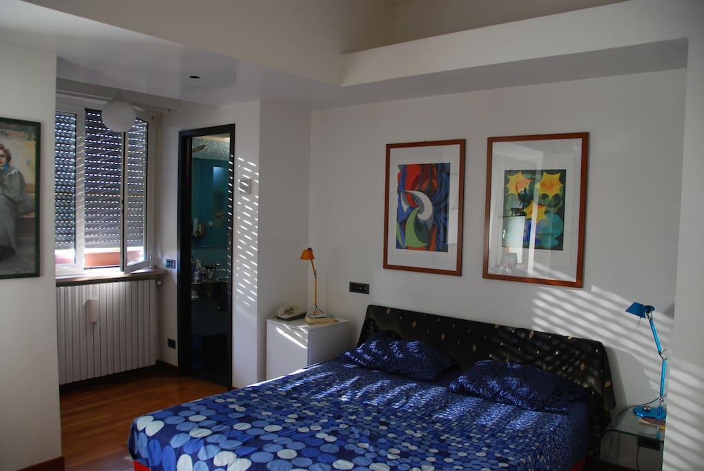 vacanze romane chambres d 39 h tes louer rome latium. Black Bedroom Furniture Sets. Home Design Ideas