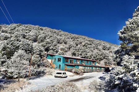 Cloudcroft Hostel - Women Bunk 1 - Mountain Park