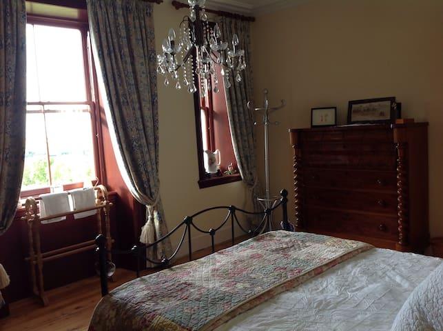 Wetherhill House B&B. Elegant Victorian manse. (1)