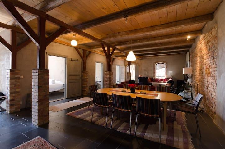 Stallet - Ystad S - House