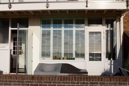 Royaal Boulevard appartement - Apartment