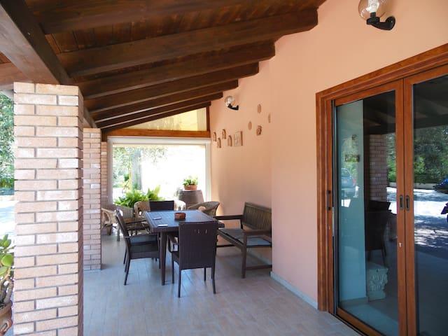 Villa con piscina privata - Alghero - Villa