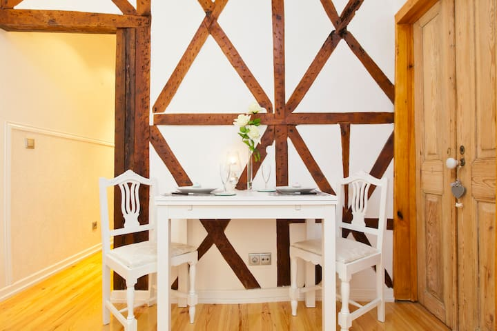 CHARM&COSY-LISBON APARTMENT WIFI&Air Conditioning