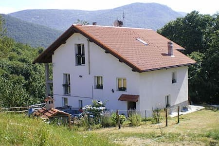 80m2  apartment a real Italian rural setting for 4 - Wohnung