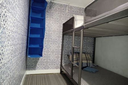 BCN Bunk Bed Beach&City Capsule - Wohnung