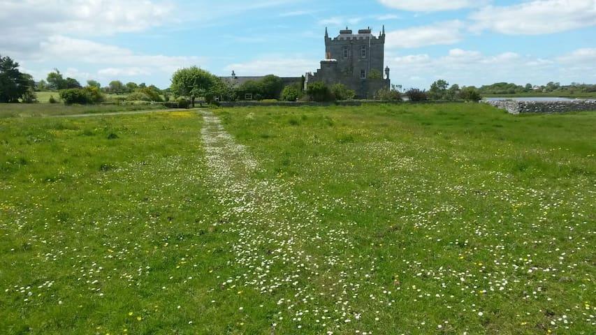 Private Castle Accommodation