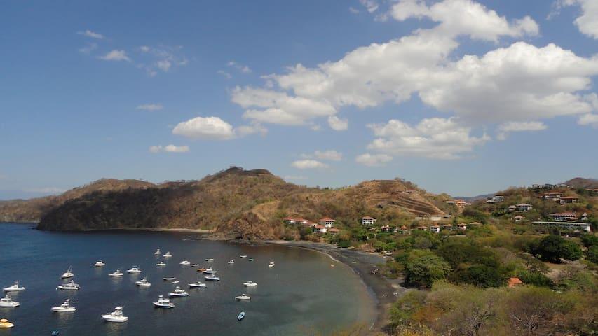 Playa Ocotal Guanacaste Costa Rica - La Colina Playa Ocotal - Apartment