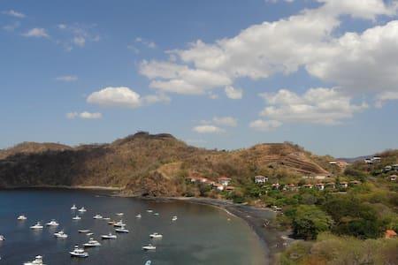 Playa Ocotal Guanacaste Costa Rica - La Colina Playa Ocotal