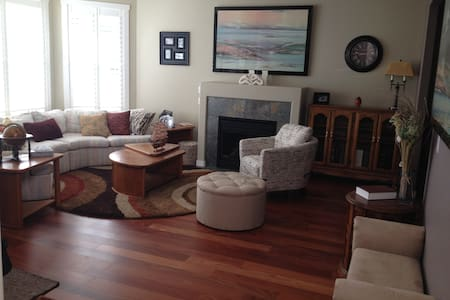 Private Room in the Portland suburb - Tigard