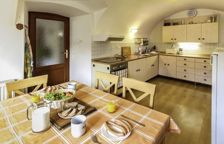 Apartment 30 min. from city centre - Praha - Huoneisto