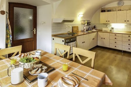 Apartment 30 min. from city centre - Prag