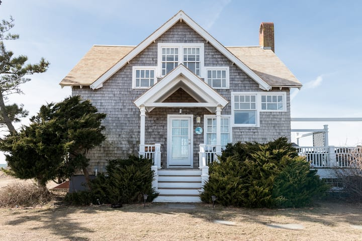 Sea Breeze cottage at  Sakonnet Point