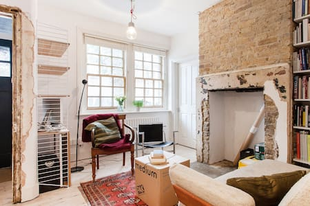 Half-Cottage near central London - London