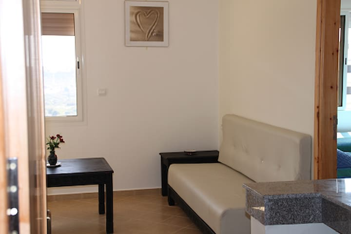 Atlantica Ifri Surf Accommodation - Agadir-Ida-Ou Tanane Province - Apartment