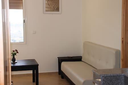 Atlantica Ifri Surf Accommodation - Prefettura di Agadir-Ida-Ou Tanane - Appartamento