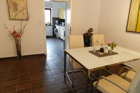 Apartment Siegburg near City Centre