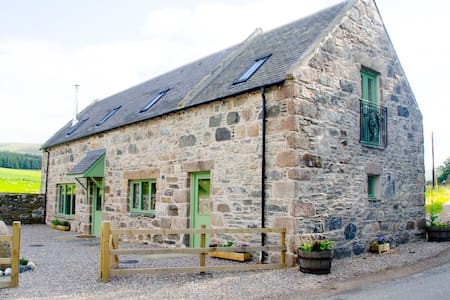 A Renovated Luxurious Highland Mill - Glenlivet - House