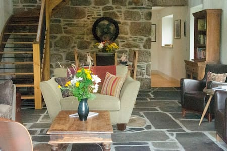 A Renovated Luxurious Highland Mill - Glenlivet - Casa