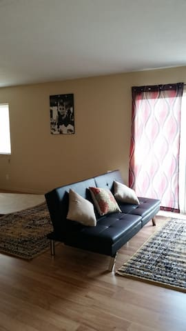 Furnished - 2 bdr apt Coralville - Coralville - Apartment