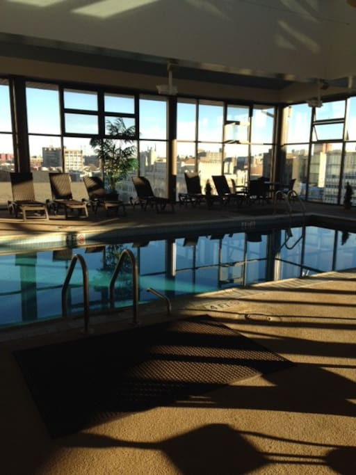 Loft lofts louer philadelphie pennsylvanie tats unis - What does salle de bain mean in english ...
