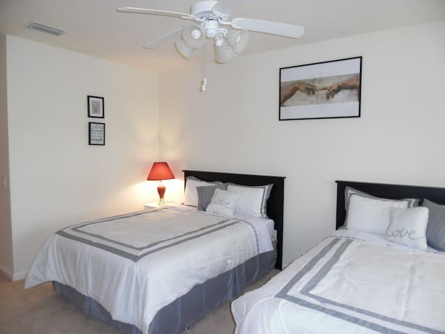 Luxury Appartment, PGA Village - Port St. Lucie - Flat