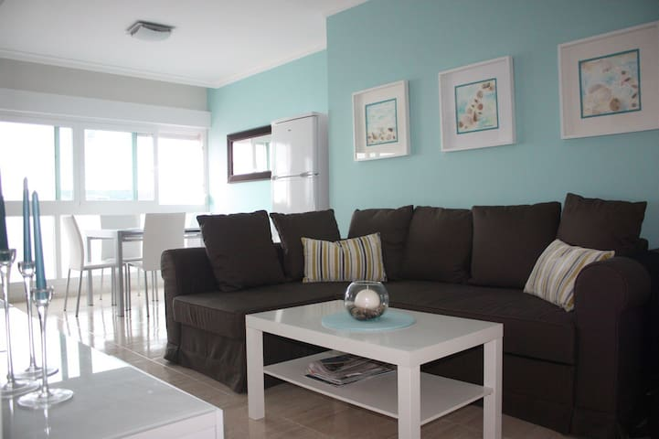 Apartment near the best urban beac  - Palmas de Gran Canaria