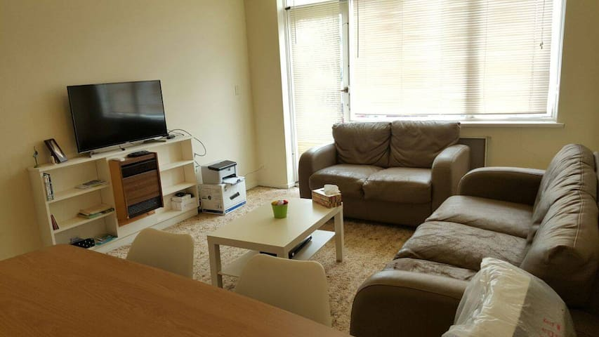 2-bedroom apartment in Kew - Kew - Departamento
