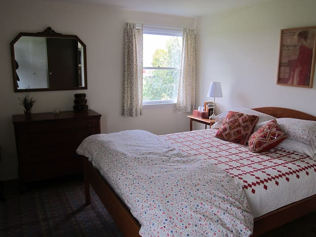 VT Organic Farm B&B Guest House - Leicester - Bed & Breakfast