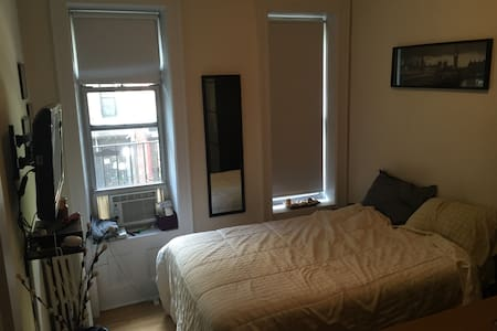 Beautiful East Village Room In 2-BD