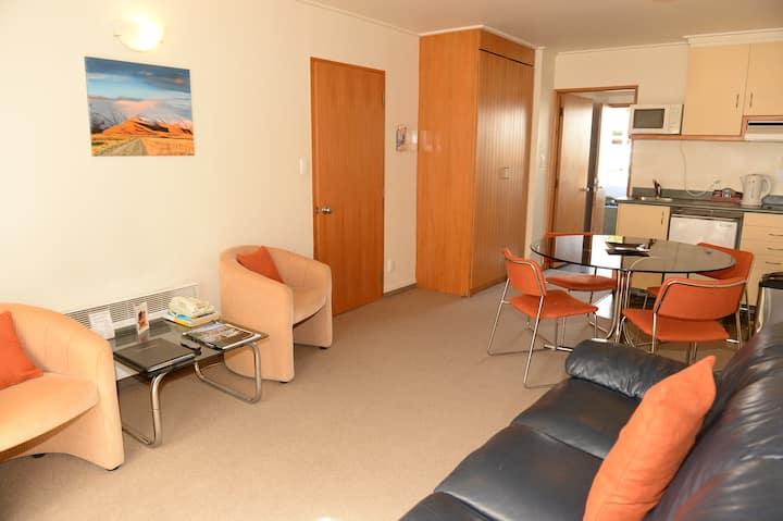 Amity Two Bedroom Apartment