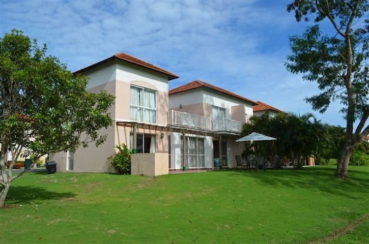 villa decameron costa blanca - Rio Hato - Casa de camp